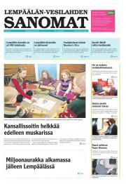 Lempäälän-Vesilahden Sanomat 28.02.2011