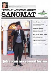 Lempäälän-Vesilahden Sanomat 02.09.2015
