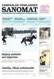 Lempäälän-Vesilahden Sanomat 03.03.2011