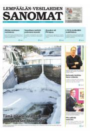 Lempäälän-Vesilahden Sanomat 07.03.2011