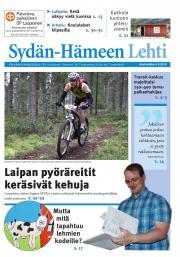 Sydän-Hämeen Lehti 09.09.2015