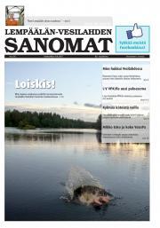 Lempäälän-Vesilahden Sanomat 09.09.2015
