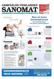 Lempäälän-Vesilahden Sanomat 17.03.2011