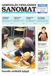 Lempäälän-Vesilahden Sanomat 21.03.2011