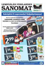 Lempäälän-Vesilahden Sanomat 04.04.2011