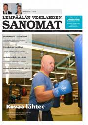 Lempäälän-Vesilahden Sanomat 11.11.2015