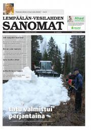 Lempäälän-Vesilahden Sanomat 18.11.2015