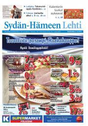 Sydän-Hämeen Lehti 02.12.2015