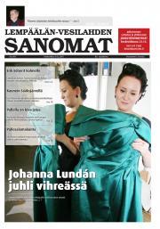 Lempäälän-Vesilahden Sanomat 09.12.2015