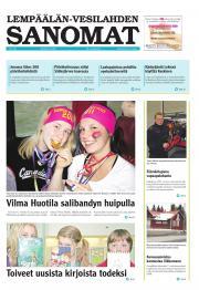 Lempäälän-Vesilahden Sanomat 05.05.2011