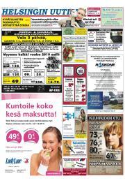 Helsingin Uutiset (etelä-länsi)