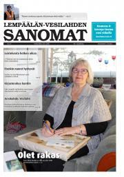 Lempäälän-Vesilahden Sanomat 20.01.2016
