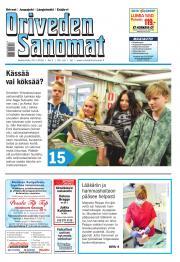 Oriveden Sanomat 20.01.2016